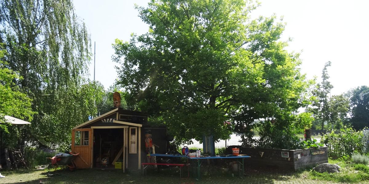 Riva Vorplatz
